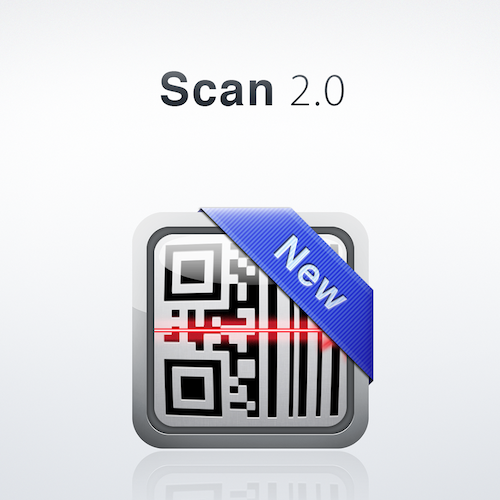 Scan 2.0 app icon