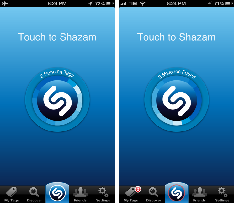 2012 12 11 204154 shazam55 Shazam 5.5 With Better Offline Support